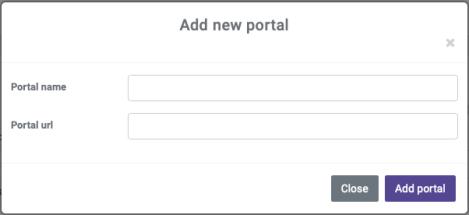 add-new-portal